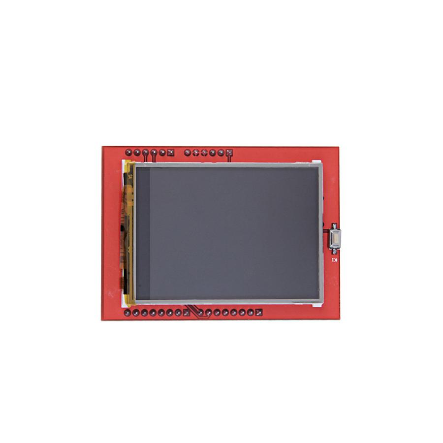 Màn Hình Cảm Ứng TFT 2.4 inch( Tặng Bút Cảm Ứng )