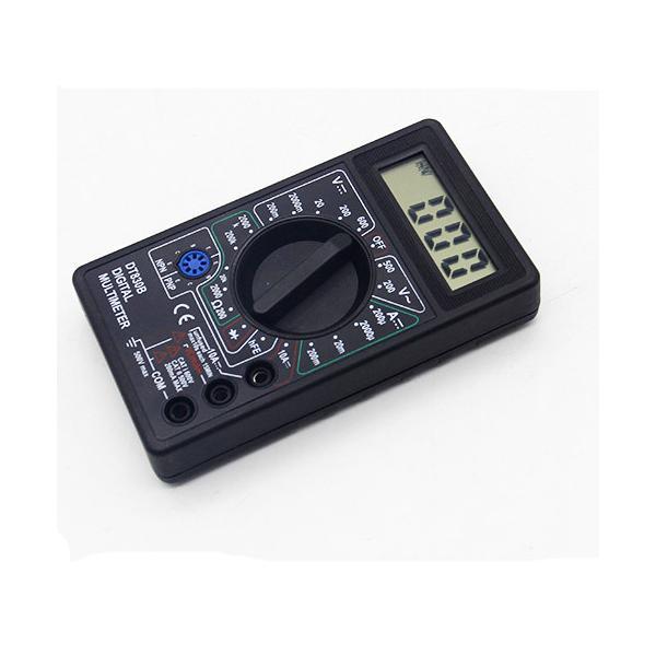 Đồng hồ đo điện vạn năng mini DT830B
