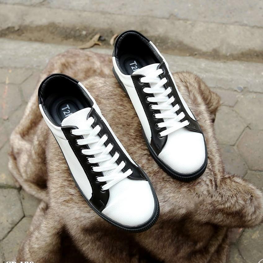 Giày sneaker nam Hot trend - M20
