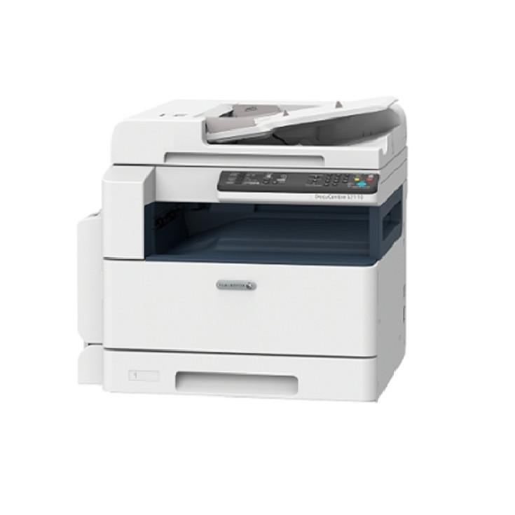 Máy Photocopy Đen Trắng FUJI XEROX Docucentre S2110 - Hàng Chính Hãng