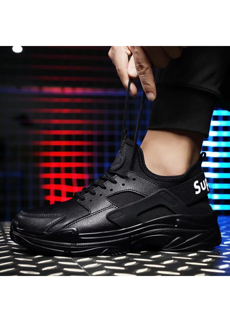 Giày Thể Thao Nam Nữ Sneaker Hàn Quốc Trẻ Trung Đế Cao Năng Động