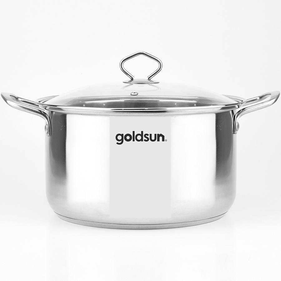 Nồi Inox Goldsun GE45-1302SG