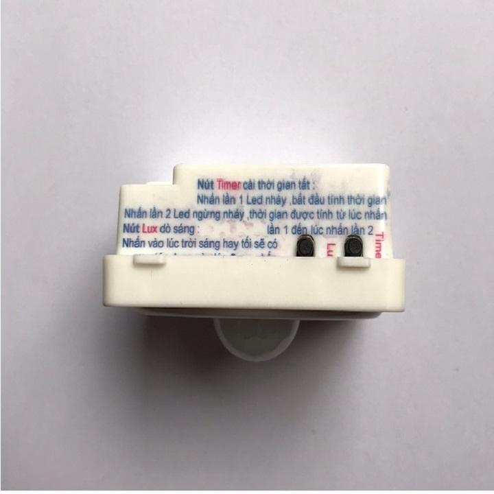 Công tắc TPE cảm ứng thông minh