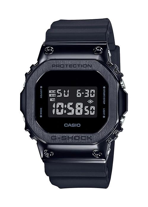 Đồng hồ Casio G SHOCK GM-5600B