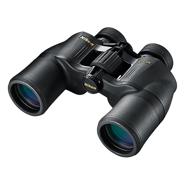 Ống Nhòm Nikon Aculon A211 10 x 42 - Hàng Chính Hãng