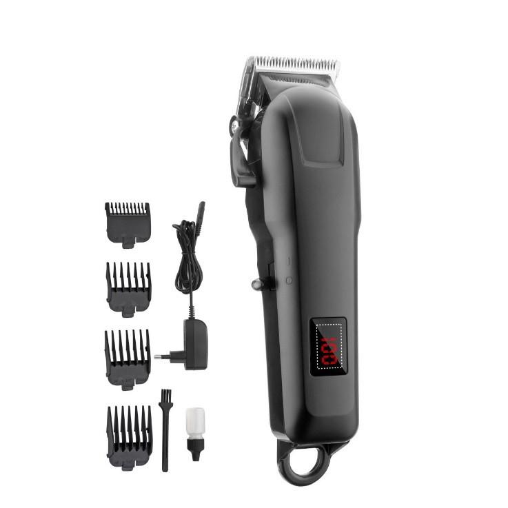 Tông đơ cắt tóc chuyên nghiệp NG-777 - TD2