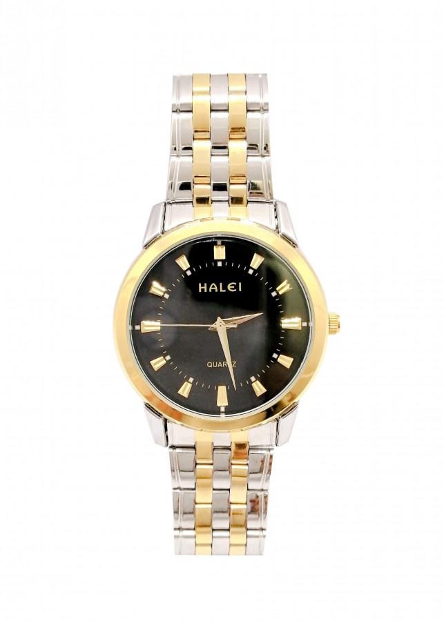 Đồng hồ Nam Halei HL502 Dây DEMI