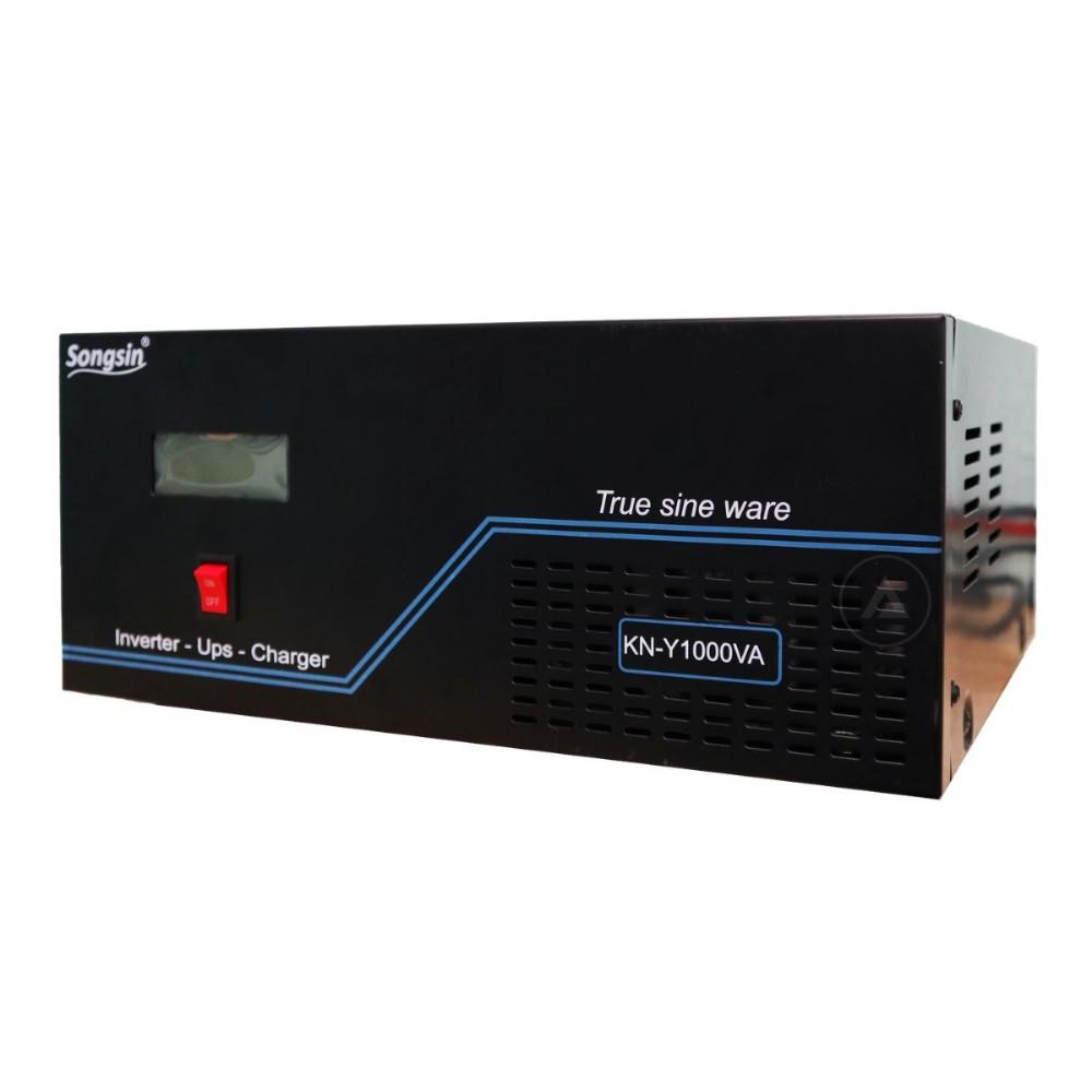 Bộ Lưu Điện UPS SongSin 1000VA 12V – New Model- Hàng Chính Hãng