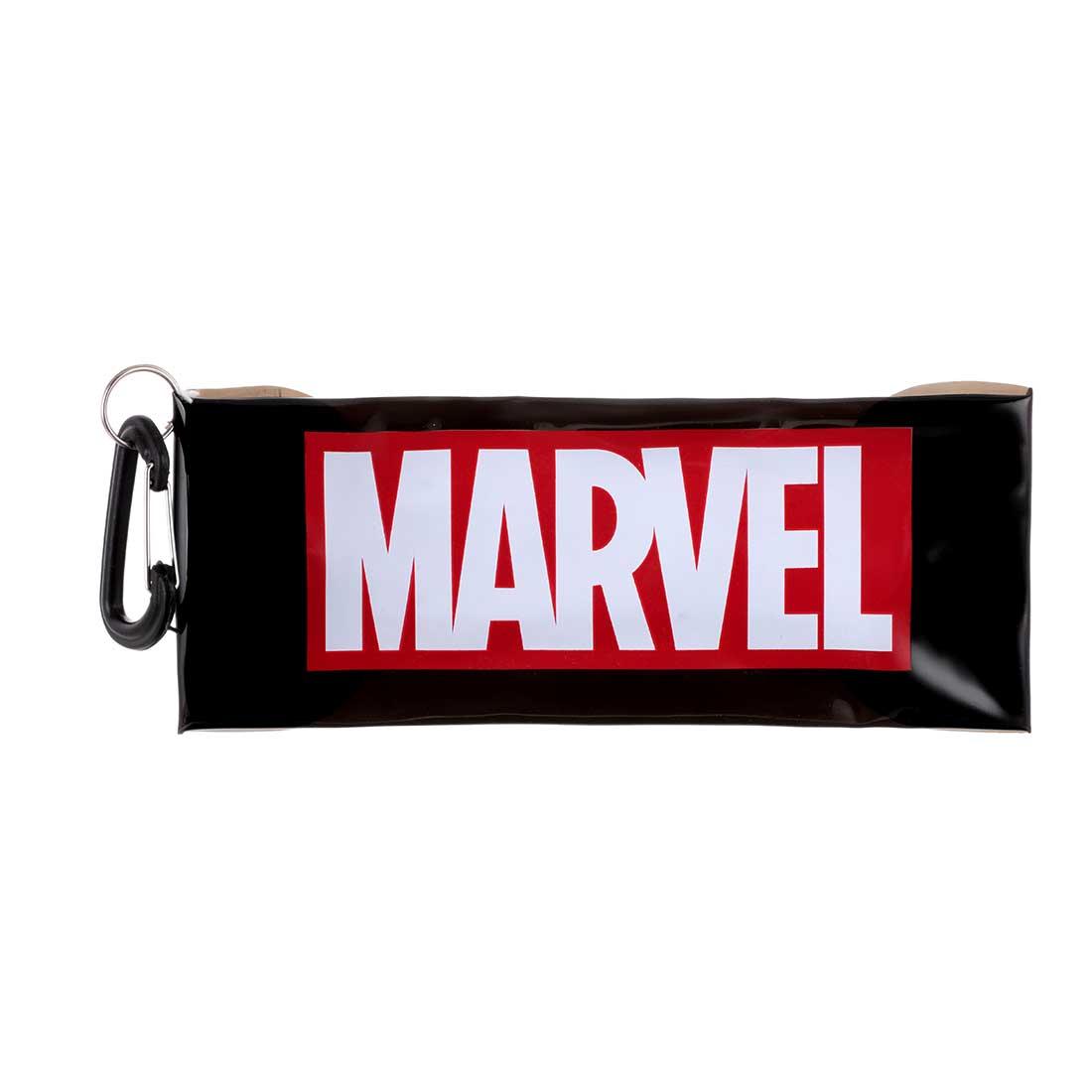 Hộp đựng bút Miniso Marvel (Màu nhẫu nhiên)  - Hàng chính hãng