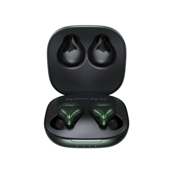 Tai Nghe True Wireless Remax TWS-12 - Hàng nhập khẩu (Màu ngẫu nhiên)