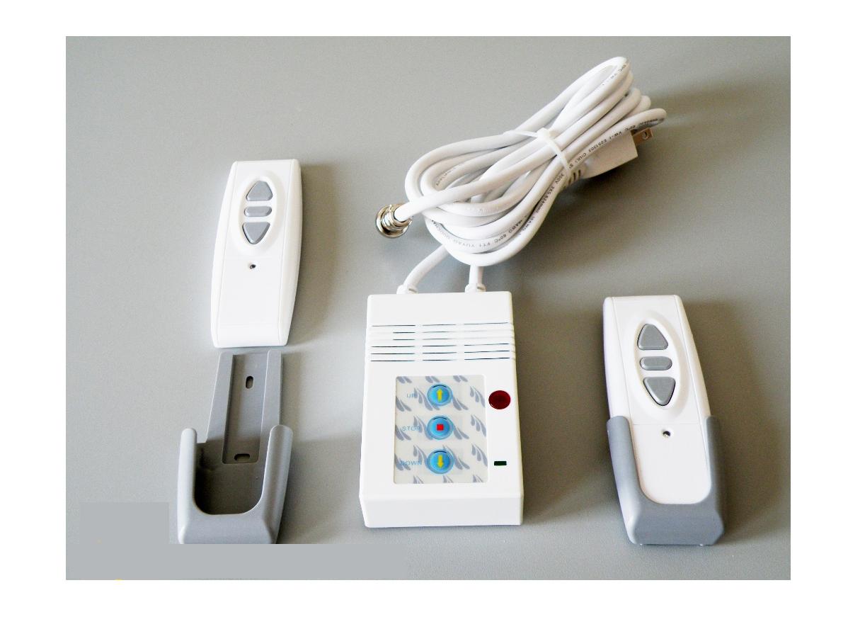 Màn chiếu điện Dalite 150 inch - Hàng chính hãng