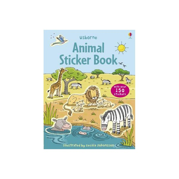 Usborne Animal