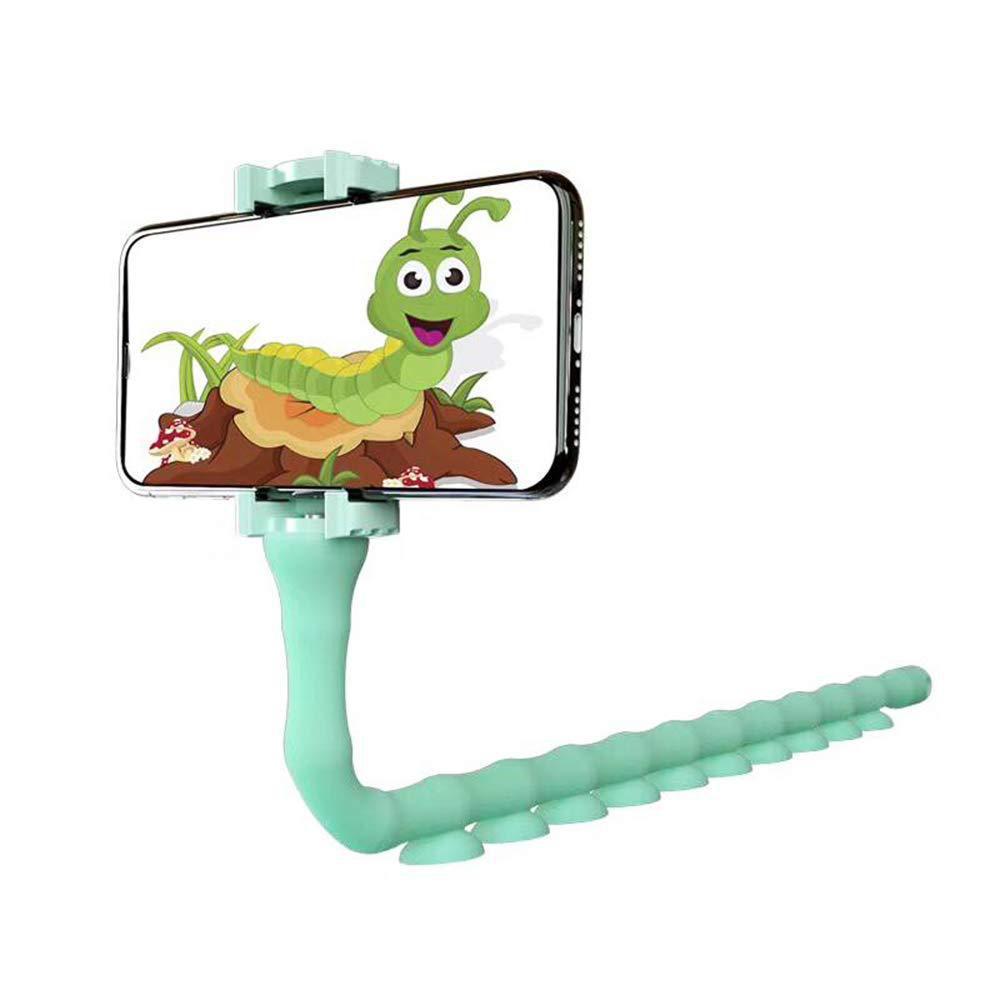 Giá đỡ điện thoại kiểu tua bạch tuộc ( giao màu ngẫu nhiên )