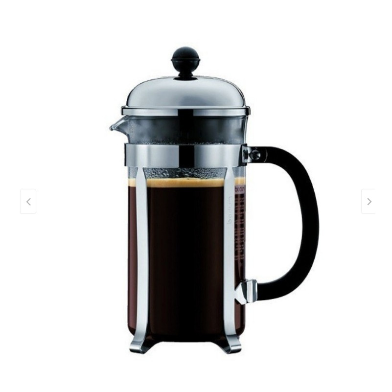 Bình Pha Cafe Thế Hệ Mới Dễ Dàng, Tiện Lợi ( 350ml)