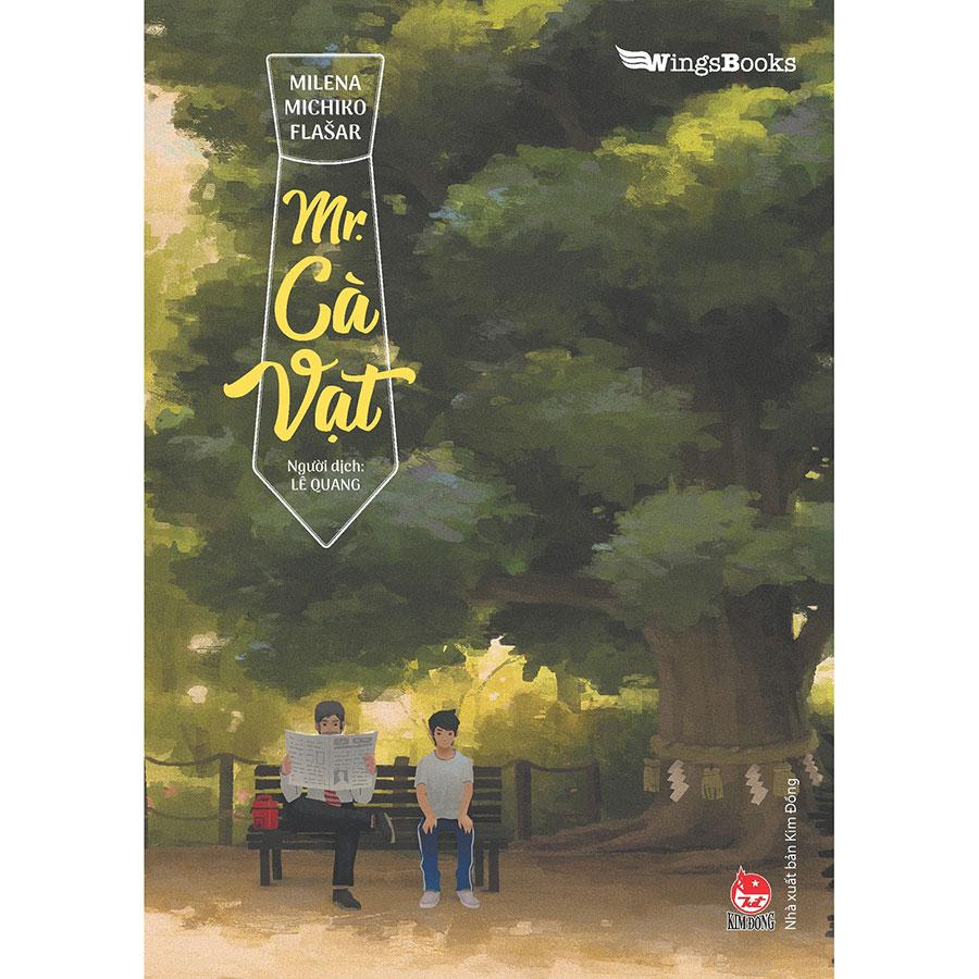 Mr. Cà Vạt