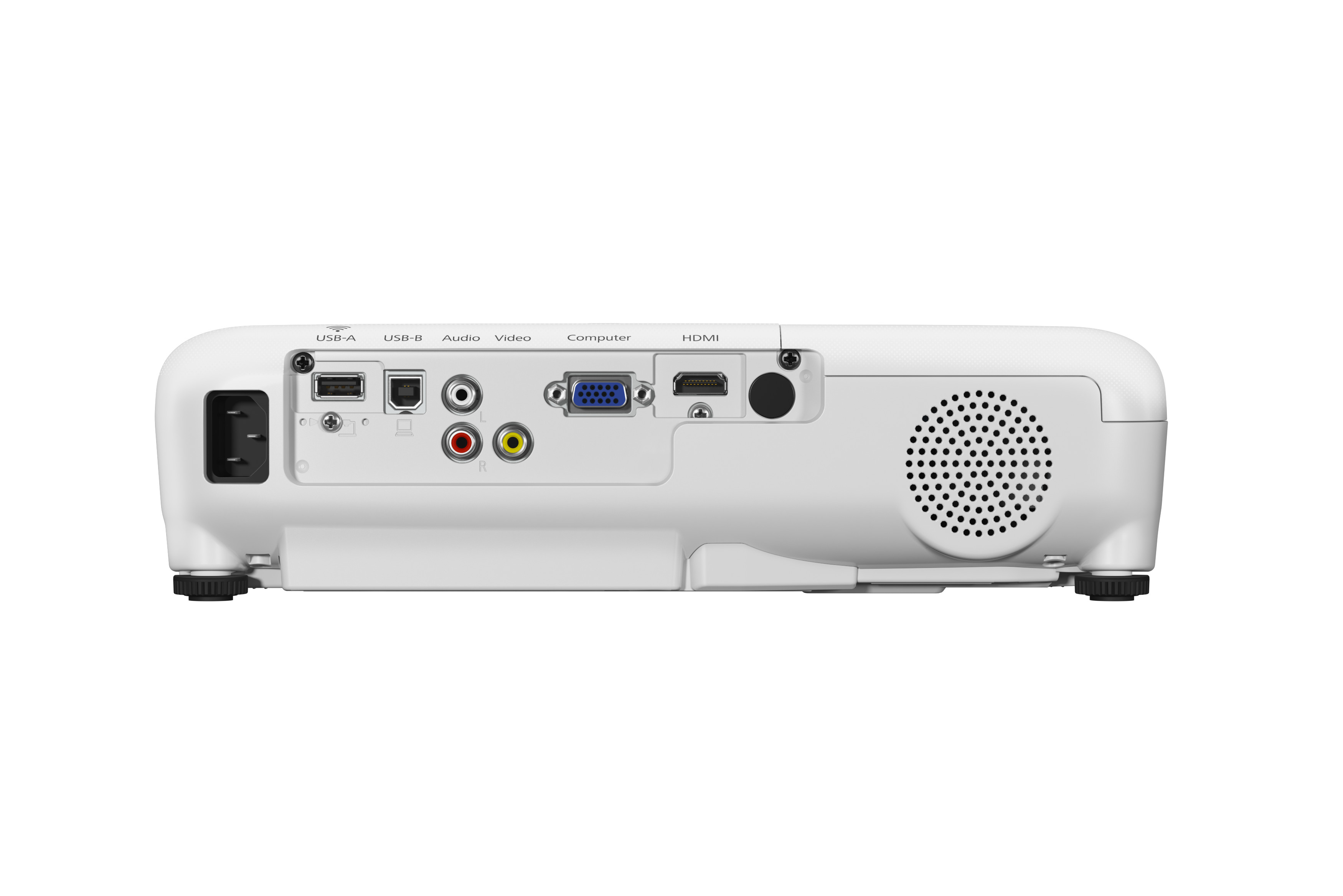 Máy chiếu Epson doanh nghiệp EB-X41 được tích hợp các tính năng và là sự lựa chọn hoàn hảo để trình bày hình ảnh sống động như thật-HÀNG CHÍNH HÃNG