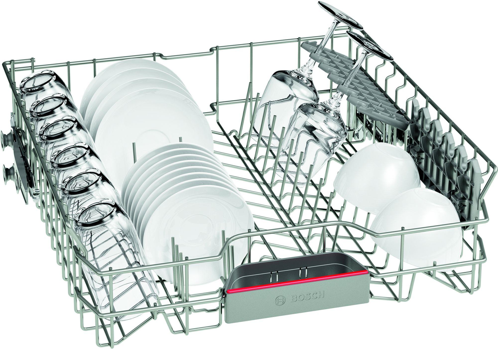 Máy rửa bát Bosch SMS46MI07E - Hàng chính hãng
