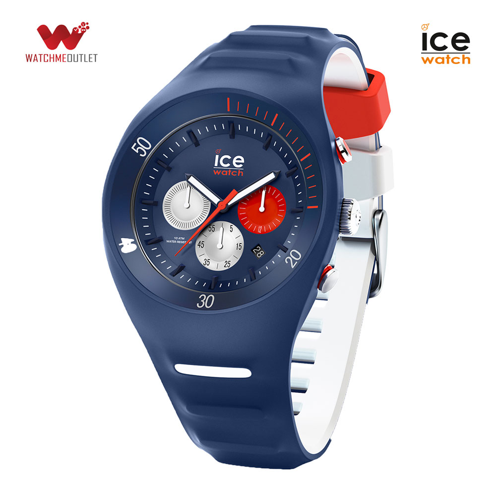 Đồng hồ Nam Ice-Watch dây silicone 014948