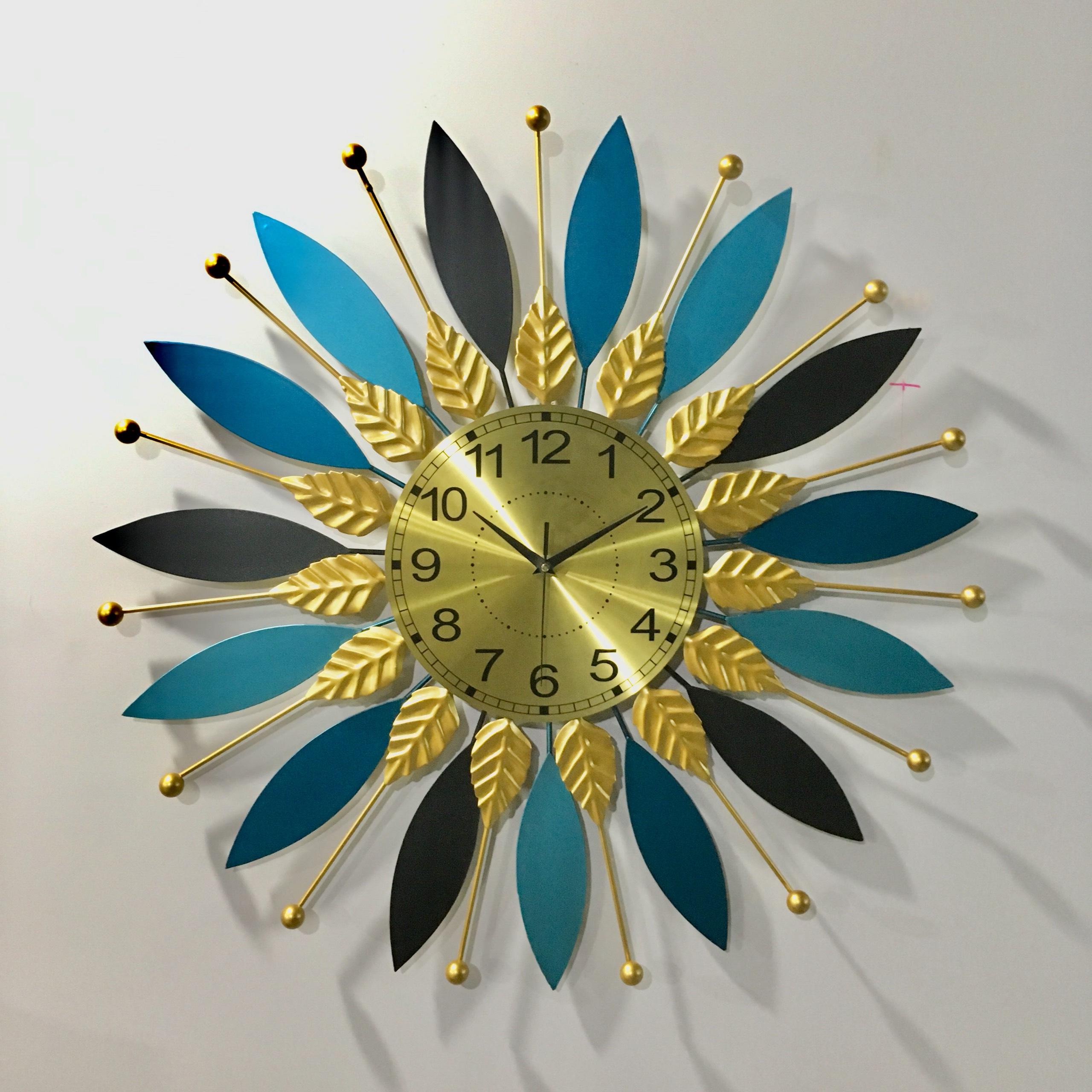 Đồng hồ trang trí nghệ thuật - 2003