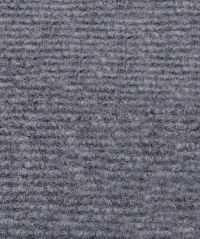 Thảm nỉ trải sàn màu xám khổ 2m - thảm lót sàn văn phòng - showroom - sự kiện