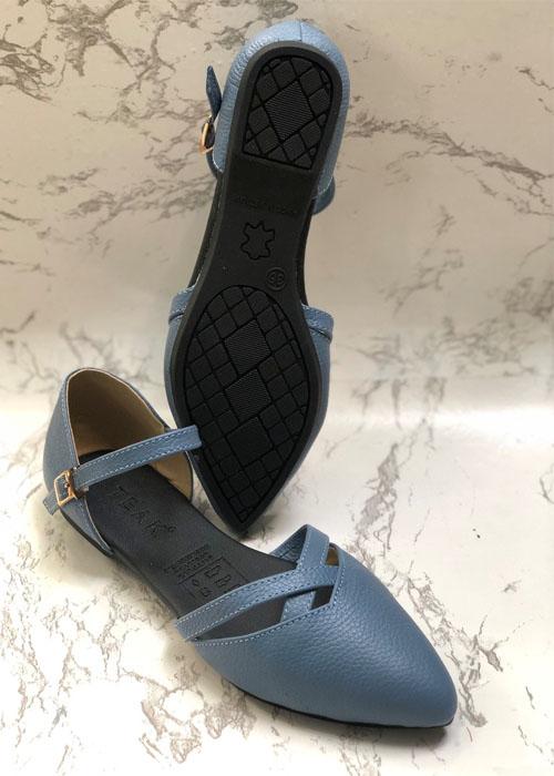 Giày búp bê -BG009