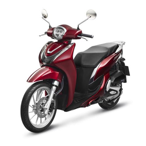 Hình ảnh Xe Máy Honda SH Mode 125cc 2020 - Phiên bản Thời trang - Phanh CBS