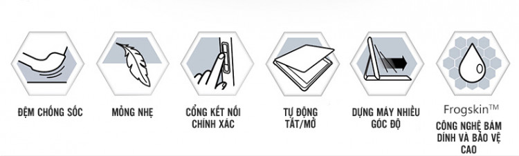 Bao da iPad Pro 12.9 inch (3RD GEN) UAG Metropolis series