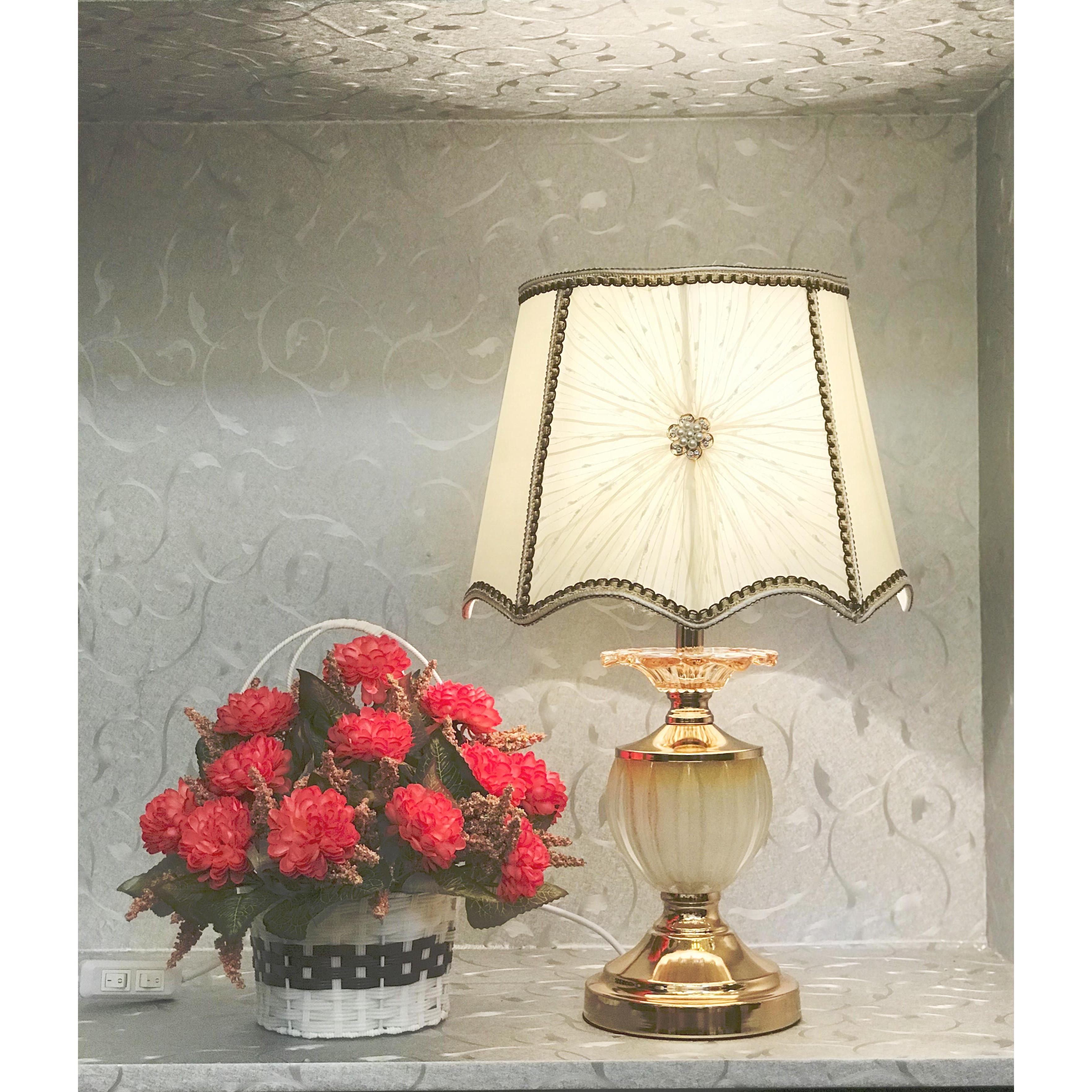 Đèn ngủ để bàn MB9596
