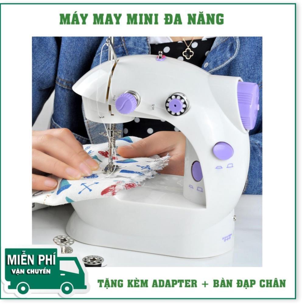 Máy May  Máy Khâu Đa Năng  Máy may mini gia đình CMD  Máy May Mini Gia Đình Tốt , Bán Chạy Hiện Nay ..