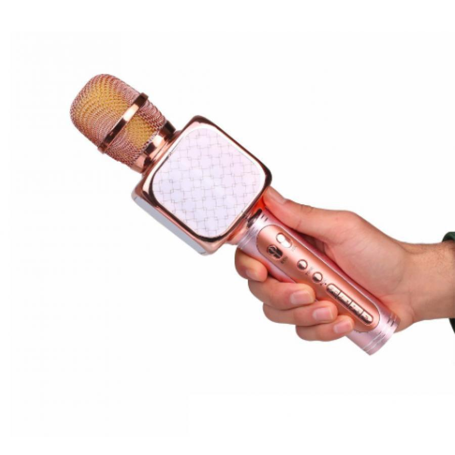 micro karaoke bluetooth,Mic YS-69 ()