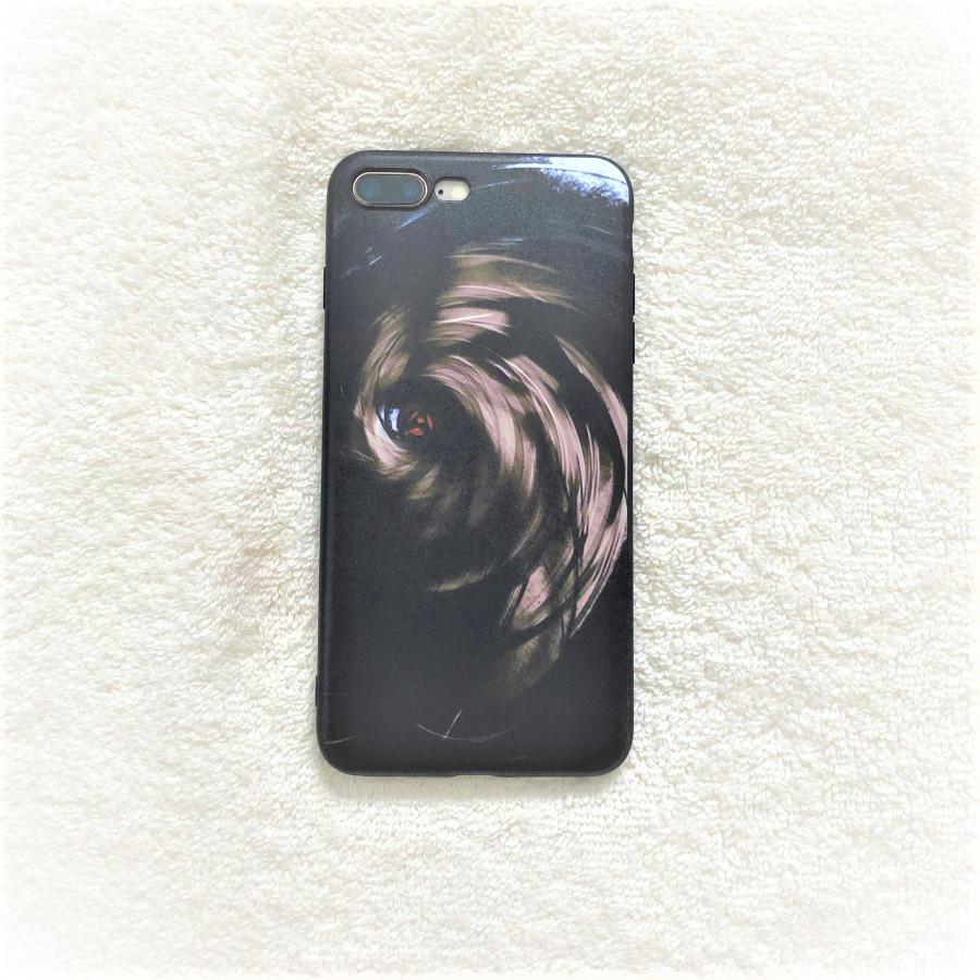 Ốp lưng dẻo Iphone 7 Plus  8 Plus K227