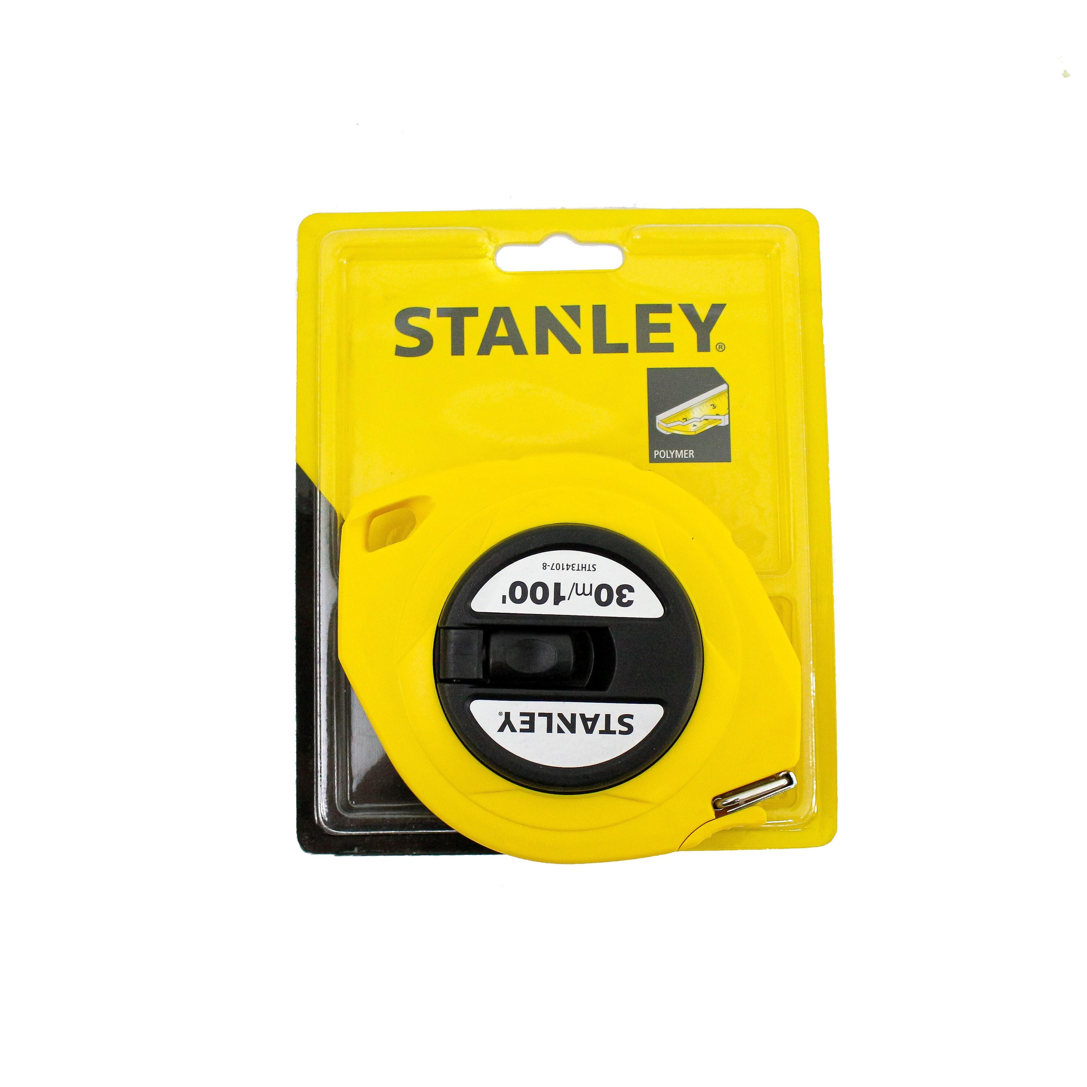 Thước cuộn thép 30m Stanley STHT34107-8