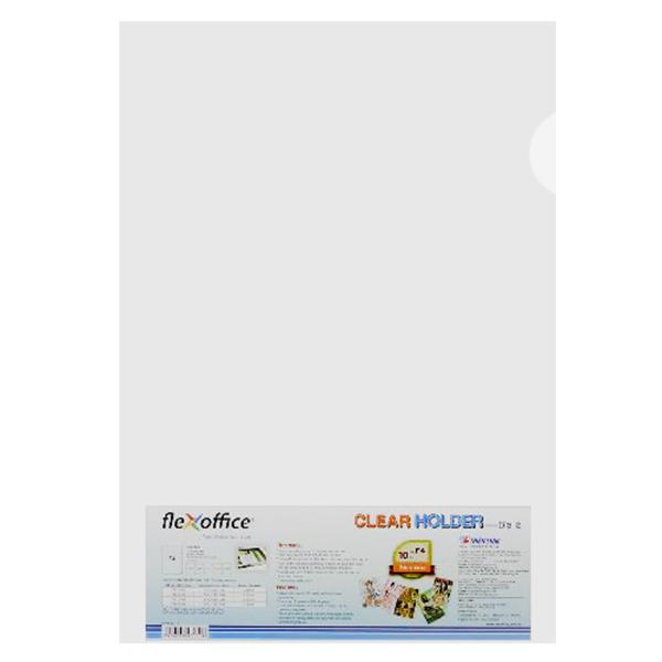 Bìa Lá Thiên Long Tl A4 FO-CH03 - Độ Dày 0.15mm (50 Cái/Xấp)