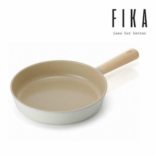 [HÀNG CHÍNH HÃNG] Bộ 2 nồi, chảo chống dính bếp từ FIKA NEOFLAM Hàn Quốc, Nồi sâu (quánh) chống dính đế từ 18cm, cán dài, Chảo chiên chống dính đề từ 24cm.