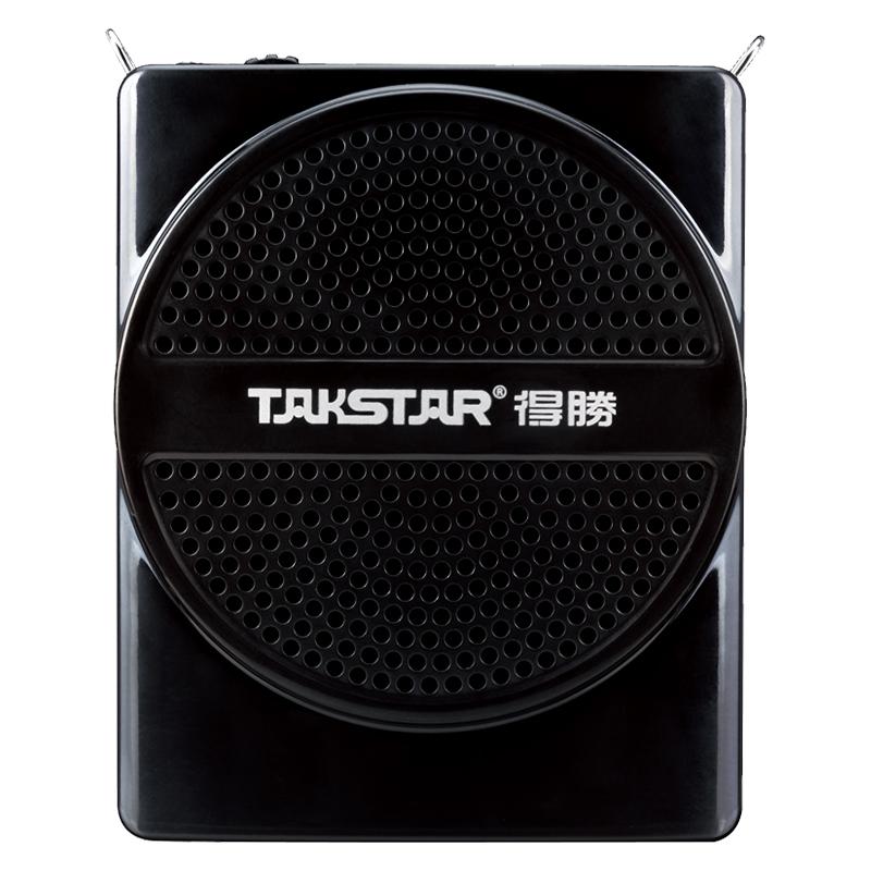 Máy trợ giảng có dây, 10W, USB, Thẻ nhớ TF, Hoạt động 20h Takstar E188M - Hàng Chính Hãng