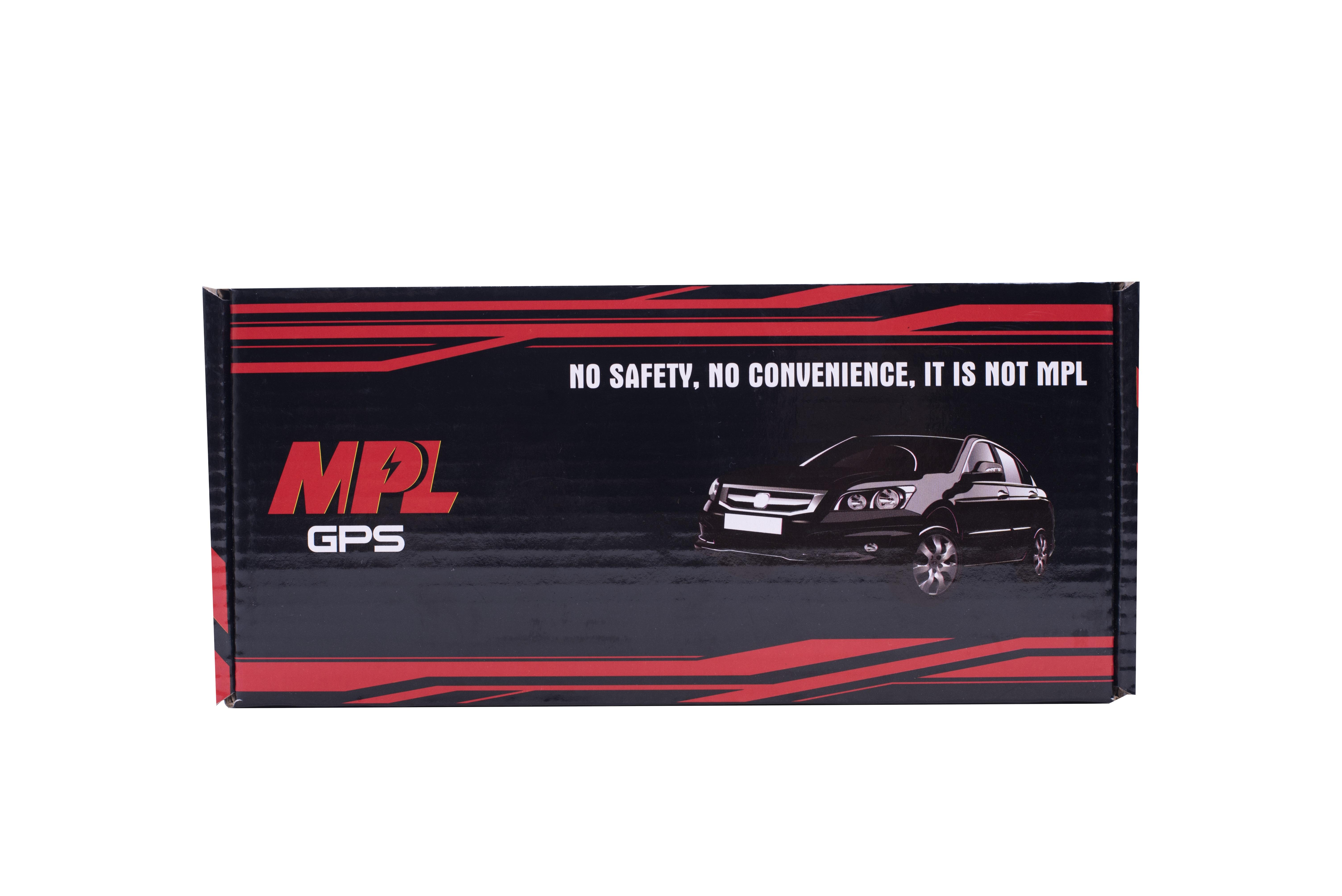 Chống trộm xe máy gps MPL