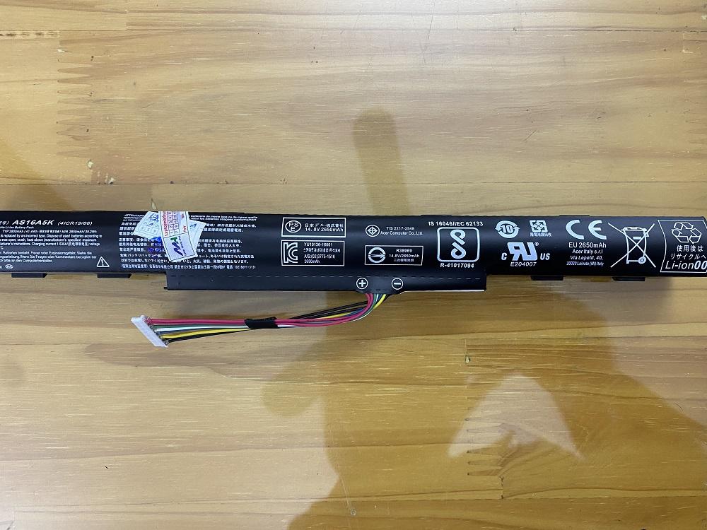 Pin dành cho Acer Aspire F5-573 F5-573G F5-573T