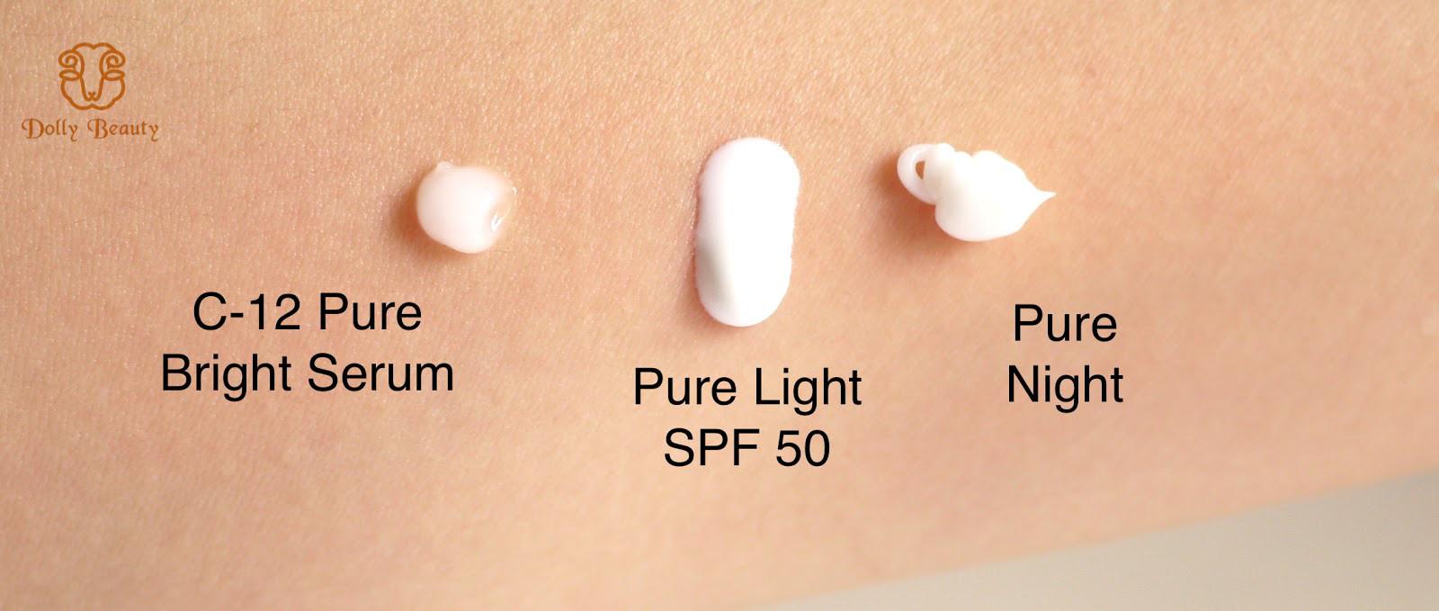 Kem chống nắng quang phổ rộng dành cho da nám Pure Light ( 50ml ) - DERMALOGICA
