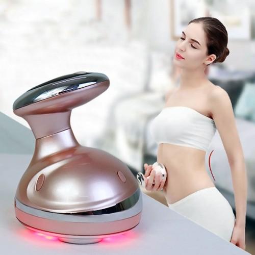 Máy massage giảm béo bụng và toàn thân bằng sóng vô tuyến RF ZL-S6639A