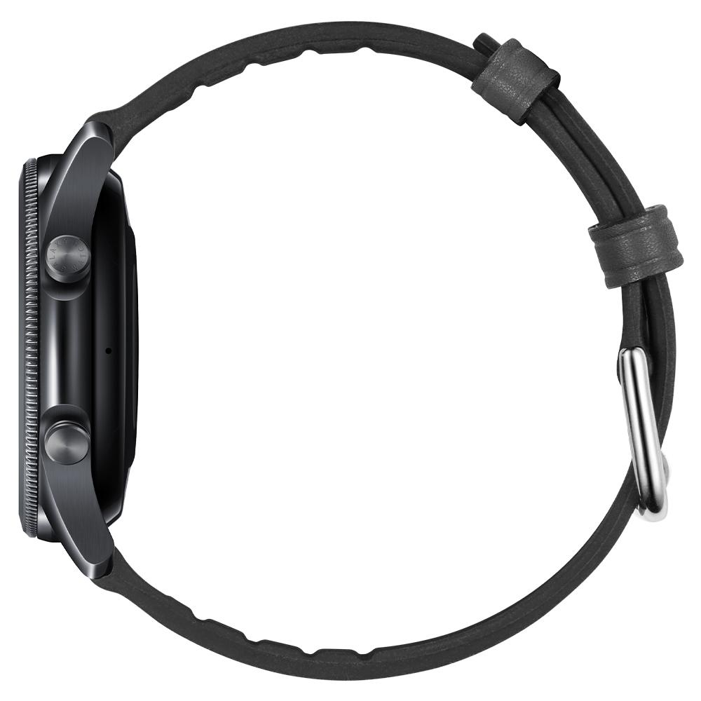 Dây Đeo Galaxy Watch 3 (41mm) Watch Band Retro Fit (20mm) - hàng chính hãng