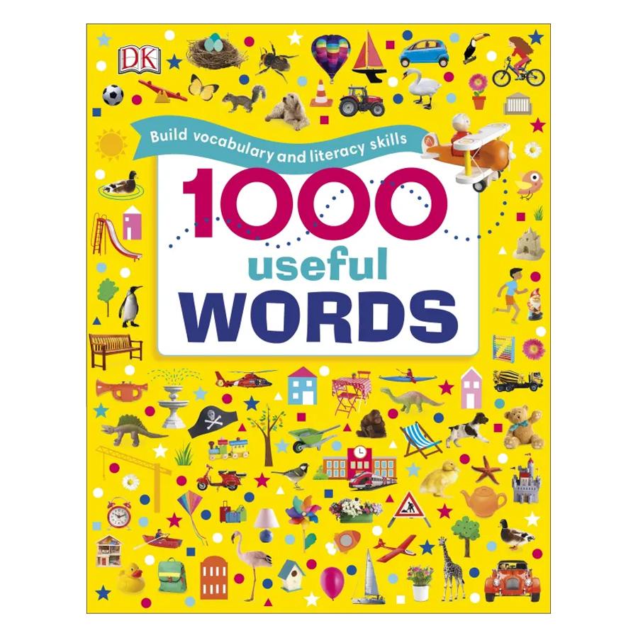 DK 1000 Useful Words