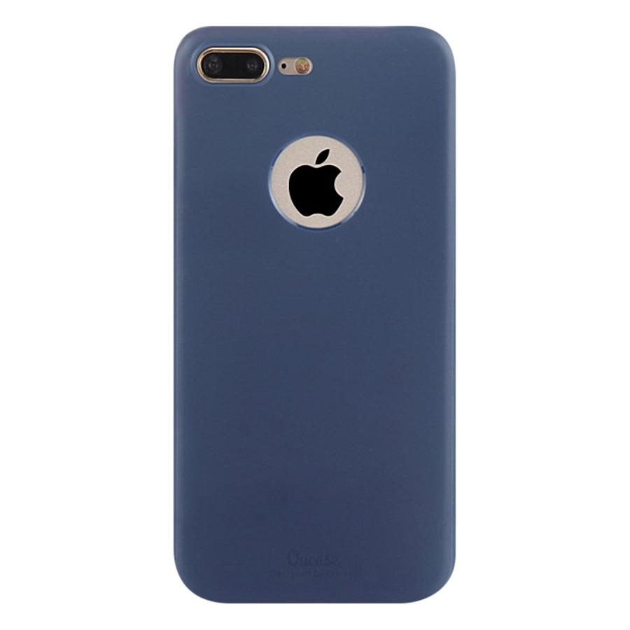 Ốp Lưng Dẻo iPhone 7 Plus / 8 Plus Vucase Lovely Fruit - Hàng Chính Hãng