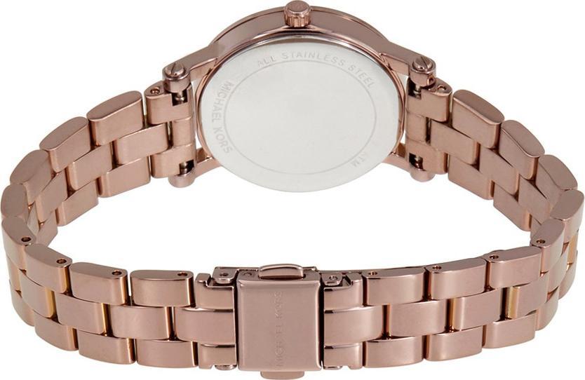 Đồng hồ Nữ  dây kim Loại MICHAEL KORS MK3683
