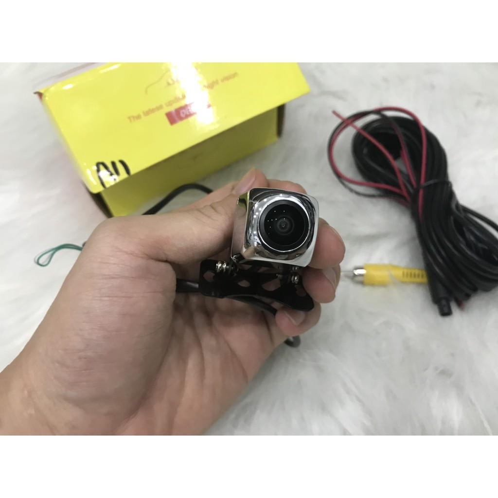 Camera lùi AHD 2 chế độ A11 hình ảnh chất lượng cao