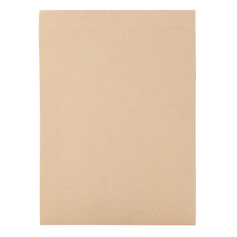 Xấp 2 Bao Hồ Sơ 555 - 6103 - Màu Xám - Có Đáy (22.9 x 32.4cm)