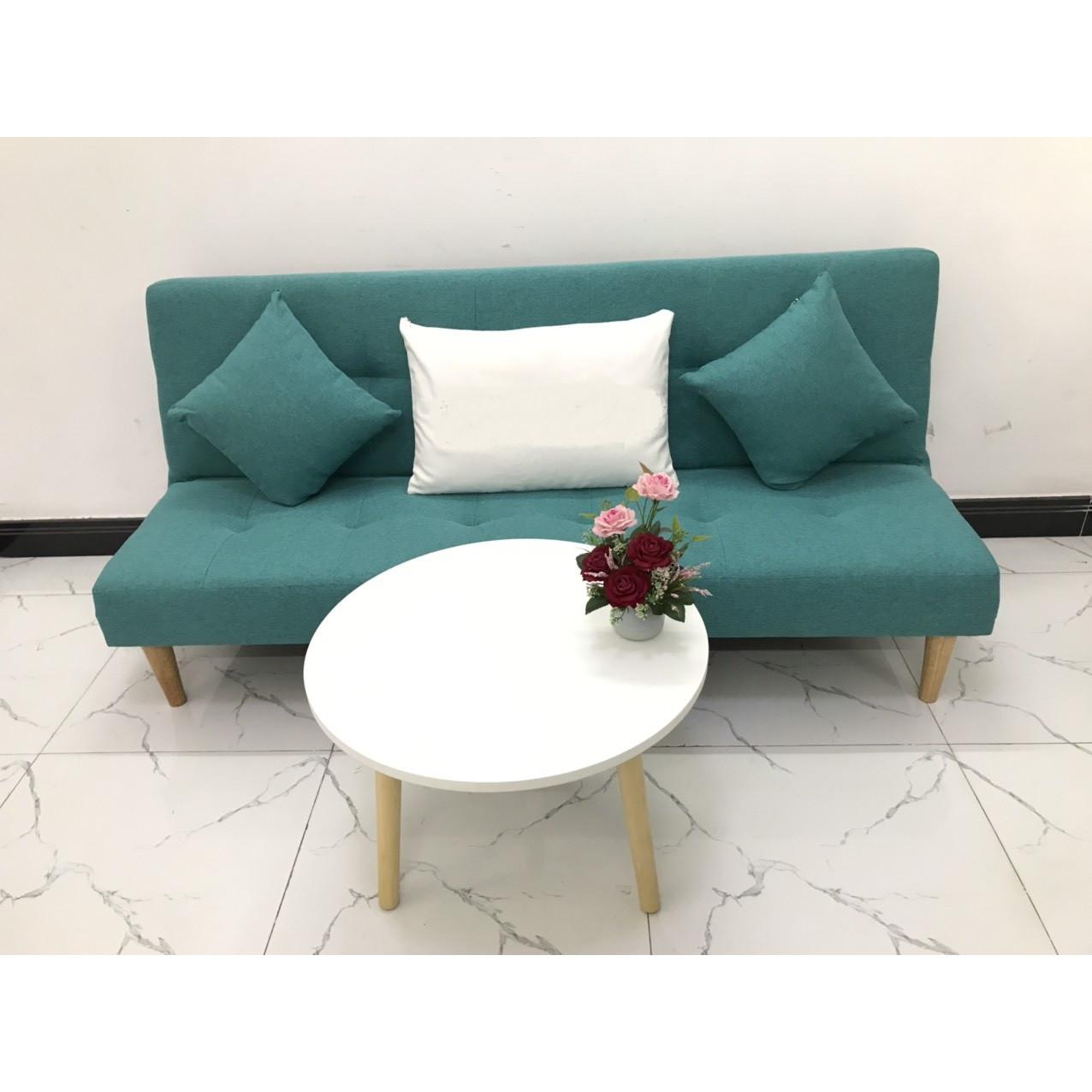 Bộ ghế dài sofa giường nằm linco sofa bed phòng khách SFB-23