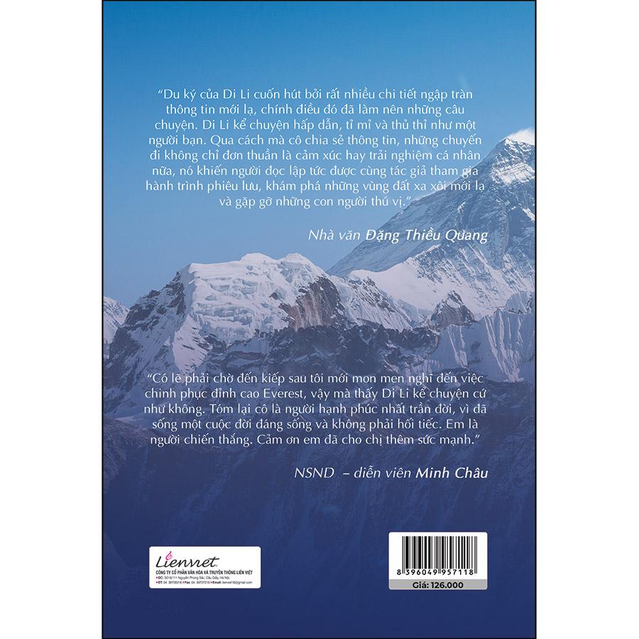 Cô Đơn Trên Everest (Du Ký)