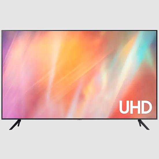 Smart Tivi Samsung 4K 43 inch UA43AU7000 Mới 2021
