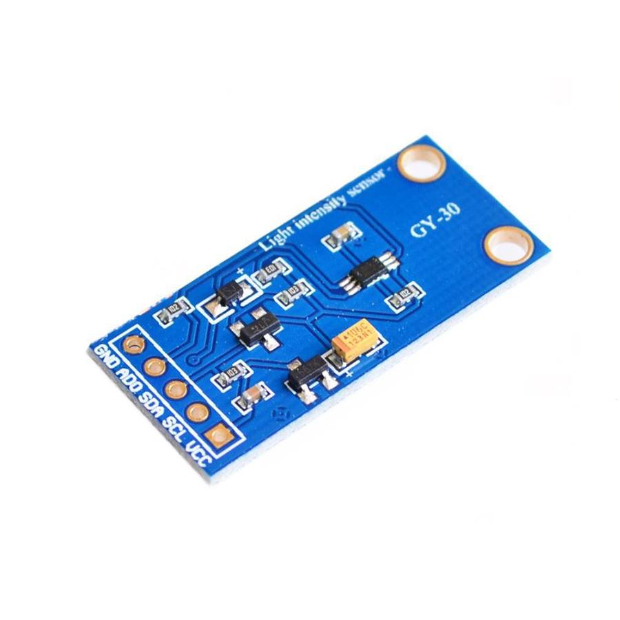 Module Đo Cường Độ Ánh Sáng BH1750- GY30