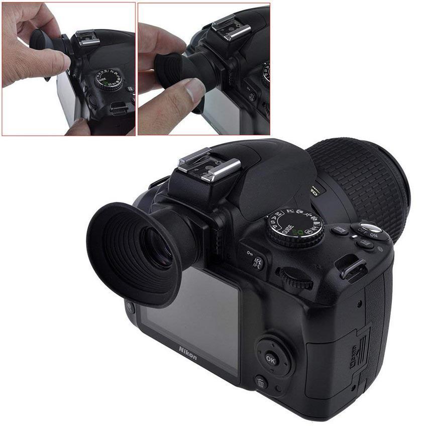 Mắt ngắm phóng đại 1.08x-1.3x-1.52x dùng cho Canon Nikon Pentax